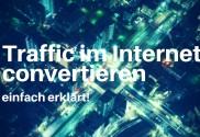 YT_Traffic im Internet convertieren