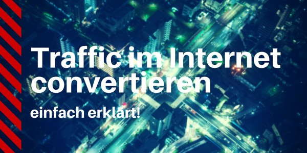 YT_Traffic im Internet convertieren