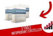 3 Tools - Infoprodukt erstellen